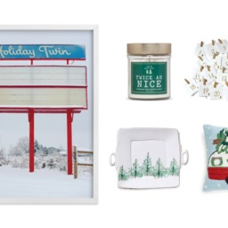 Hearth & Hand™ with Magnolia Merry & Bright Framed Wall Art