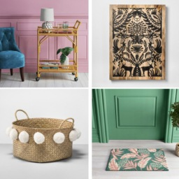 21 Items We're Losing Our Minds Over from Target's New OpalHouse Collection | InstyleRooms.com/Blog