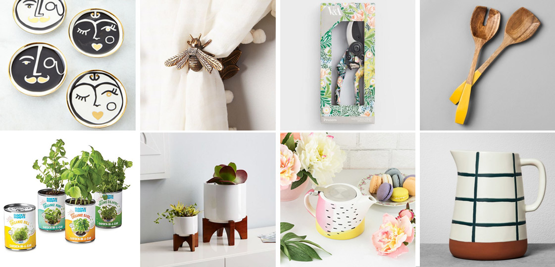 18 Home Gifts for Mom | InstyleRooms.com/Blog