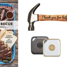8 Home Gifts for Dad | InStyleRooms.com/Blog