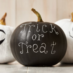 Clever (and Cute) Halloween Decorations | InStyleRooms.com/Blog