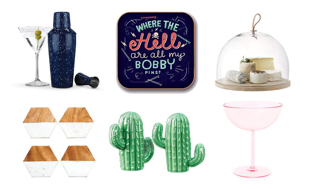 11 Gifts for the Home | InStyleRooms.com/Blog
