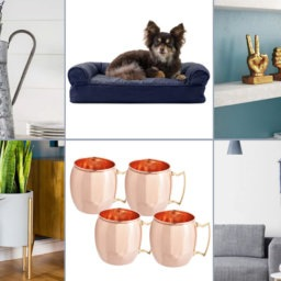 9 Valentine's Day Gifts for the Home on Sale at Wayfair | InStyleRooms.com/Blog