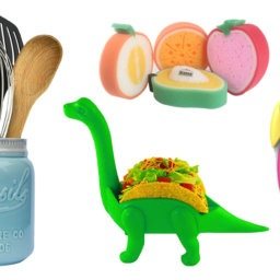 9 Cute Kitchen Gadgets that Can Double as Décor | InStyleRooms.com/Blog