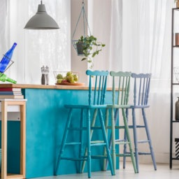 We Can't Get Enough of these Colorful Kitchens | InStyleRooms.com/Blog