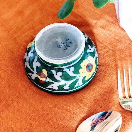 Color Crush: Forest Green | InStyleRooms.com/Blog