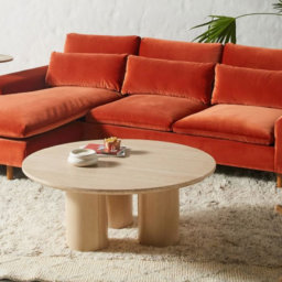 10 Home Goods to Take Your Rust Color Crush to the Next Level | InStyleRooms.com/Blog