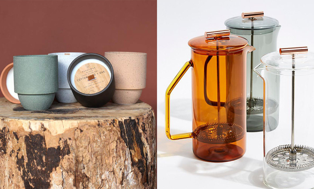 10 Pieces to Refresh Your Home for Fall | InStyleRooms.com/Blog