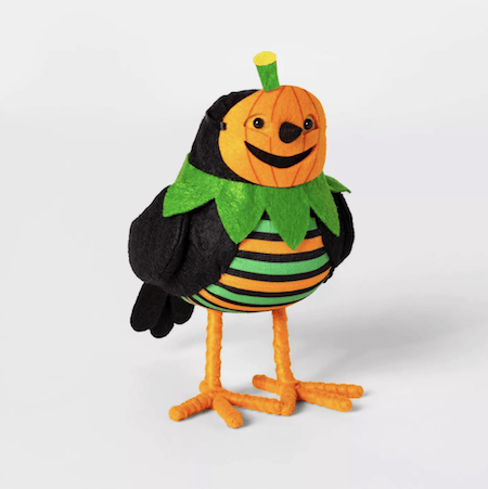 Terrifyingly Cute Halloween Decorations from Target   InStyleRooms.com/Blog