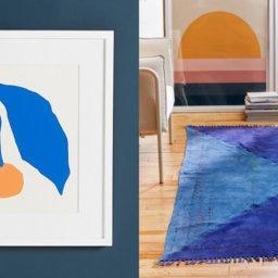 Color Crush: Royal Blue   InStyleRooms.com/Blog