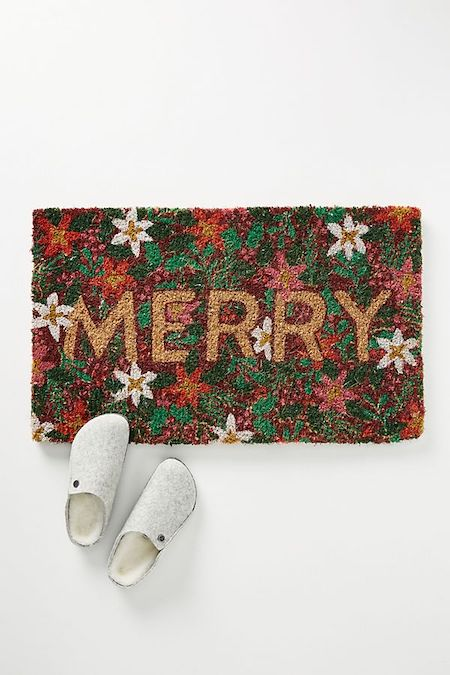 All The Pieces We're LOVING from Anthropologie's Holiday Collection | InStyleRooms.com/Blog