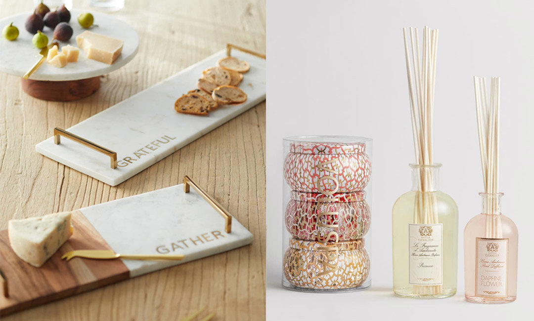 10 Great Hostess Gifts Under $50 | InStyleRooms.com/Blog