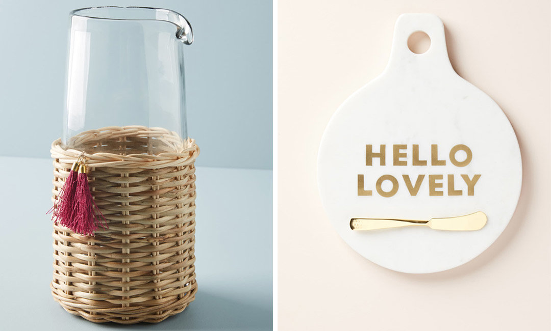 10 Home Décor Finds You Can Still Get Your Hands on at the Nordstrom Half-Yearly Sale | InStyleRooms.com/Blog
