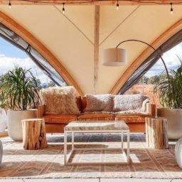 10 Dreamy Spring Break Airbnbs to Book ASAP | InStyleRooms.com/Blog