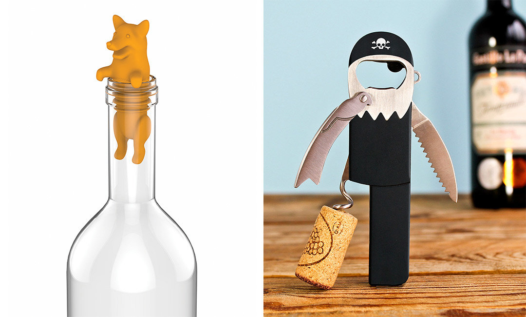 How Did We Ever Live Without These Cute and Clever Kitchen Tools? | InStyleRooms.com/Blog