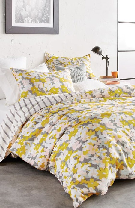 Make Your Bedroom Bloom with These Floral Bedding Picks | InStyleRooms.com/Blog