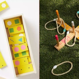 Fun Backyard Accessories That Look Cute AND Help You Cool Off | InStyleRooms.com/Blog