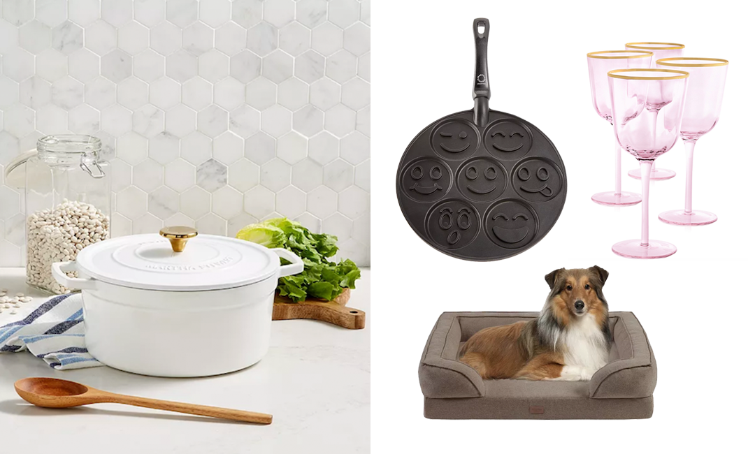 Must-Have Home Items on Sale at Macy's | InStyleRooms.com/Blog
