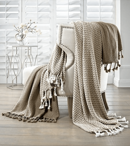 Cozy Home Picks from Zulily | InStyleRooms.com/Blog