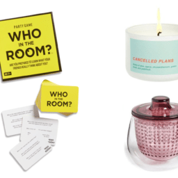 Gifts For Homebodies (AKA Everyone In 2020) | InStyleRooms.com/Blog