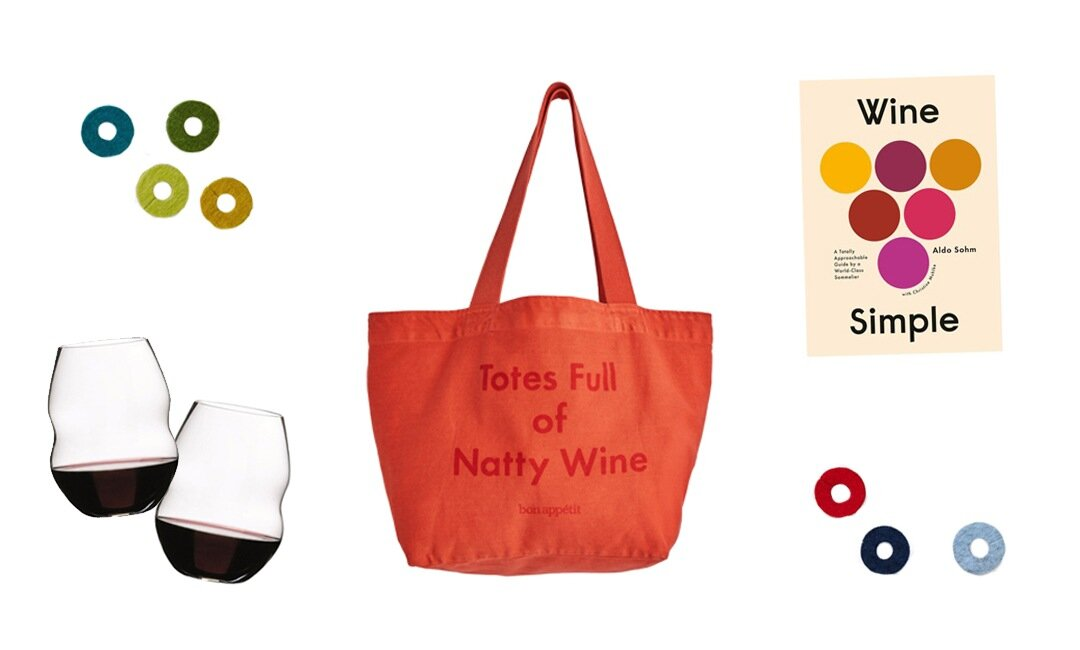 Best Wine Accessories for National Drink Wine Day | InStyleRooms.com/Blog