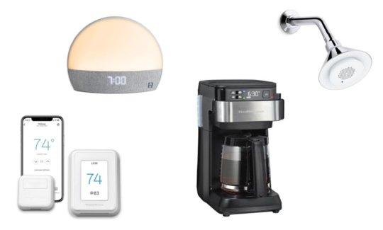 10 Smart Home Gadgets That Make Everything Easier | InStyleRooms.com/Blog