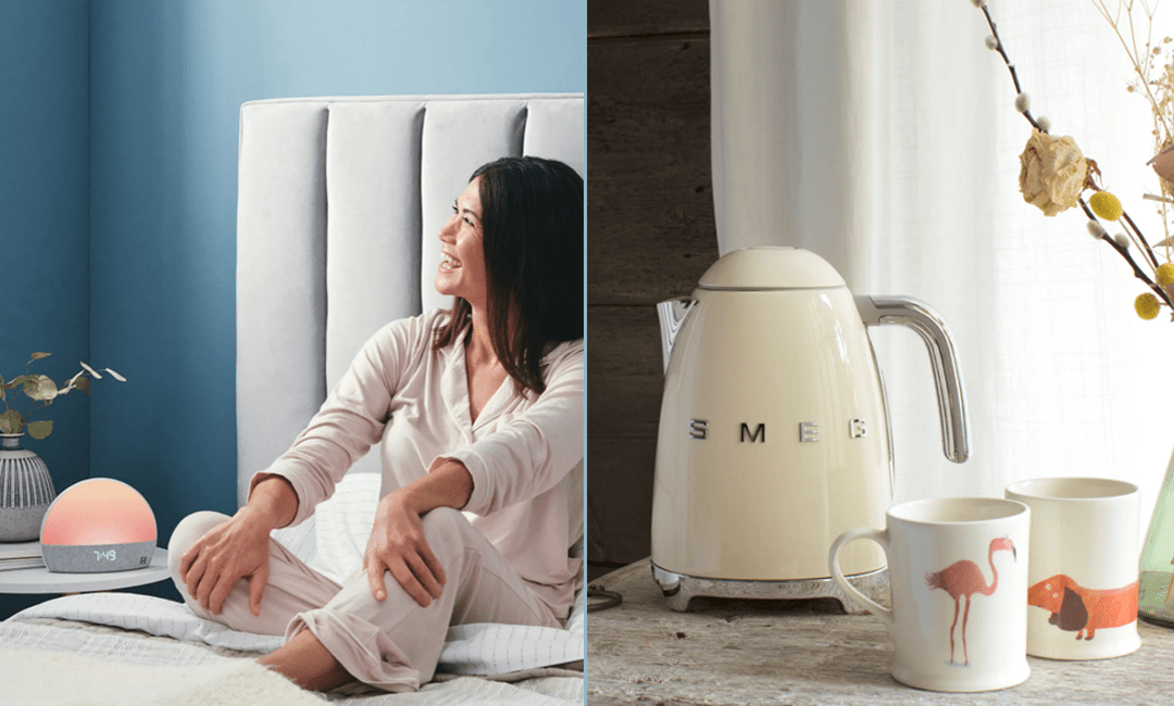 Mother's Day Home Gift Guide | InStyleRooms.com/Blog