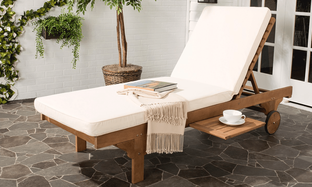 Cute Outdoor Furniture on Sale at Macy's | InStyleRooms.com/Blog