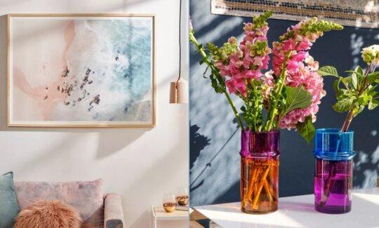 How To Update Your Bedroom For Summer | InStyleRooms.com/Blog