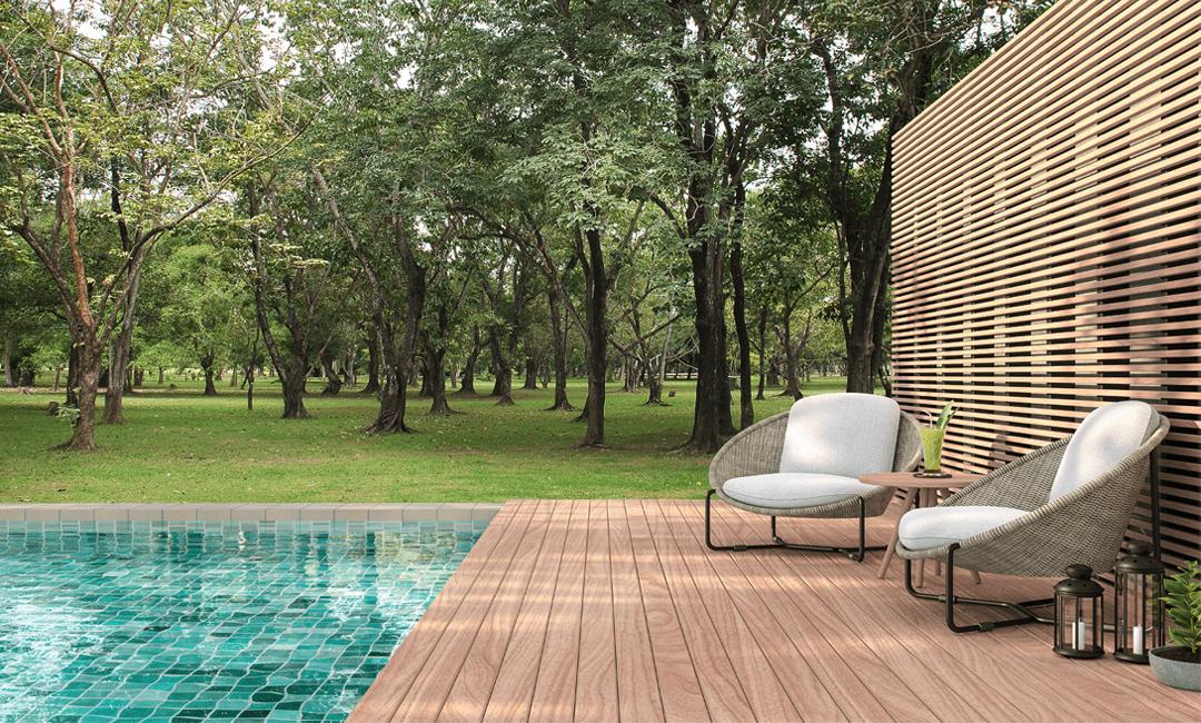 9 Ways to Upgrade Your Outdoor Space | InStyleRooms.com/Blog