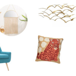 Living Room Must-Haves To Give Your Space A Lift | InStyleRooms.com/Blog