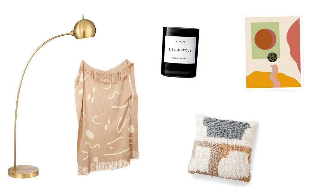 Easy Fall Upgrades to Your Decor   InStyleRooms.com/Blog