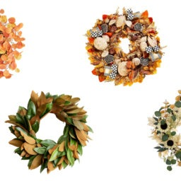 Fall Wreaths to Adorn Your Door Until Winter Arrives | InStyleRooms.com/Blog