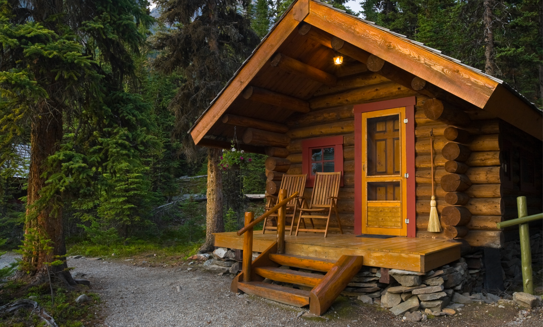 Remote Airbnb Spots to Scratch That Fall Vacay Itch | InStyleRooms.com/Blog