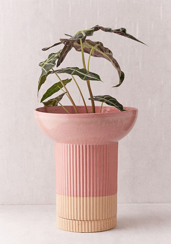 10 Planters from Urban Outfitters That Will Add Life to Your Home   InstyleRooms.com/Blog