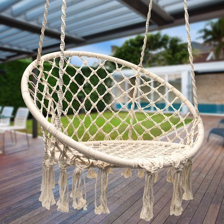 7 Summer-Friendly Finds for Your Backyard | InStyleRooms.com/Blog