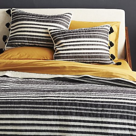 10 Must-Haves from CB2's Master Suite Makeover Sale | InStyleRooms.com/Blog
