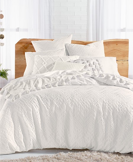 Our Top Home Picks for Macy's Winter Weekend Sale | InStyleRooms.com/Blog