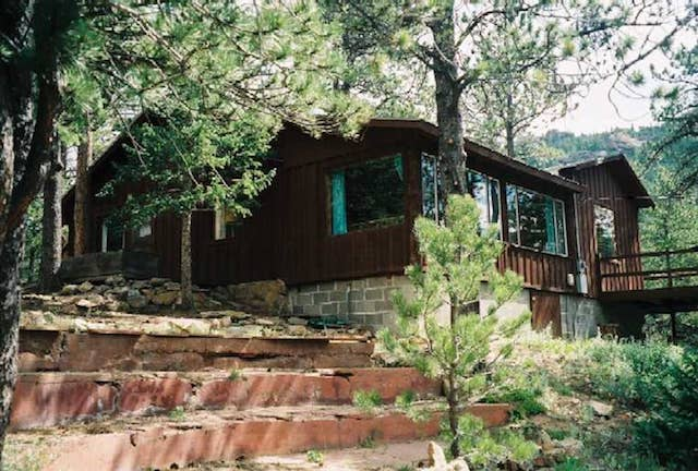 10 Dreamy AirBnbs Near National Parks   InStyleRooms.com/Blog